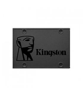 حافظه اس اس دی کینگستون مدل A400 ظرفیت 120 گیگابایت