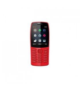 گوشی موبایل نوکیا مدل Nokia 210 دوسیم کارت