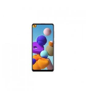 گوشی موبایل سامسونگ مدل Galaxy A21S دو سیم کارت با ظرفیت 64/4 گیگابایت