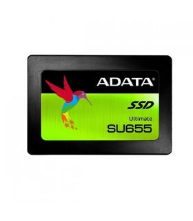 حافظه اس اس دی ای دیتا مدل SU655 ظرفیت 120 گیگابایت