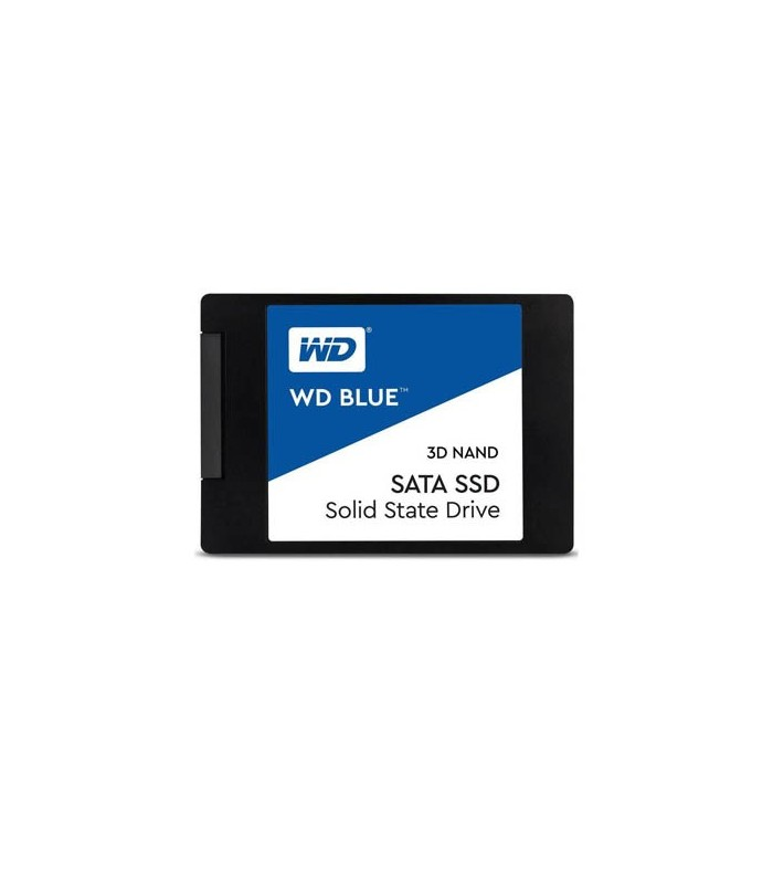 Western Digital Blue WDS500G2B0A