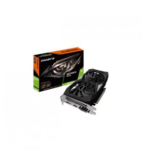 کارت گرافیک گیگابایت مدل GeForce GTX 1650 SUPER WINDFORCE OC 4G