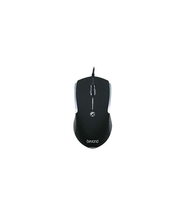 Beyond BM-3676 White Mouse