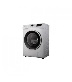 ماشین لباسشویی ایکس ویژن مدل WA60-AS ظرفیت 6 کیلوگرم (نقرهای)
