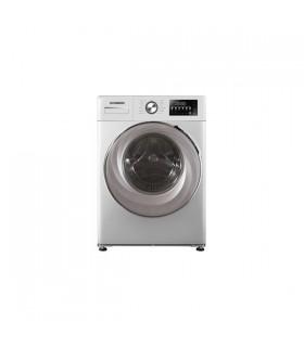 ماشین لباسشویی ایکس ویژن مدل WE82-AWI ظرفیت 8 کیلوگرم (سفید)