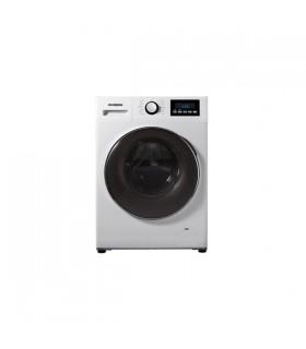 ماشین لباسشویی ایکس ویژن مدل WH94-ASI ظرفیت 9 کیلوگرم (نقرهای)