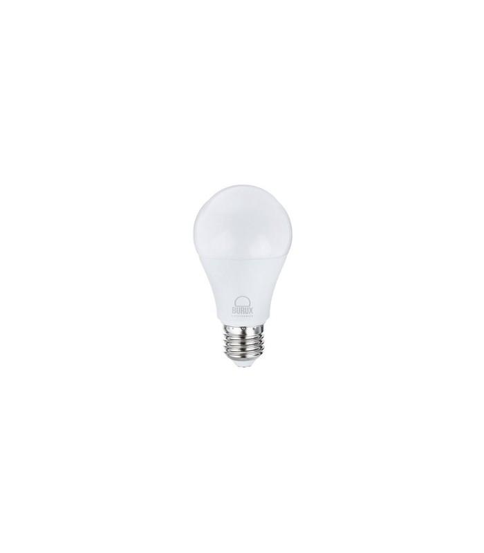 لامپ ال ای دی 12 وات بروکس مدل A60 پایه E27