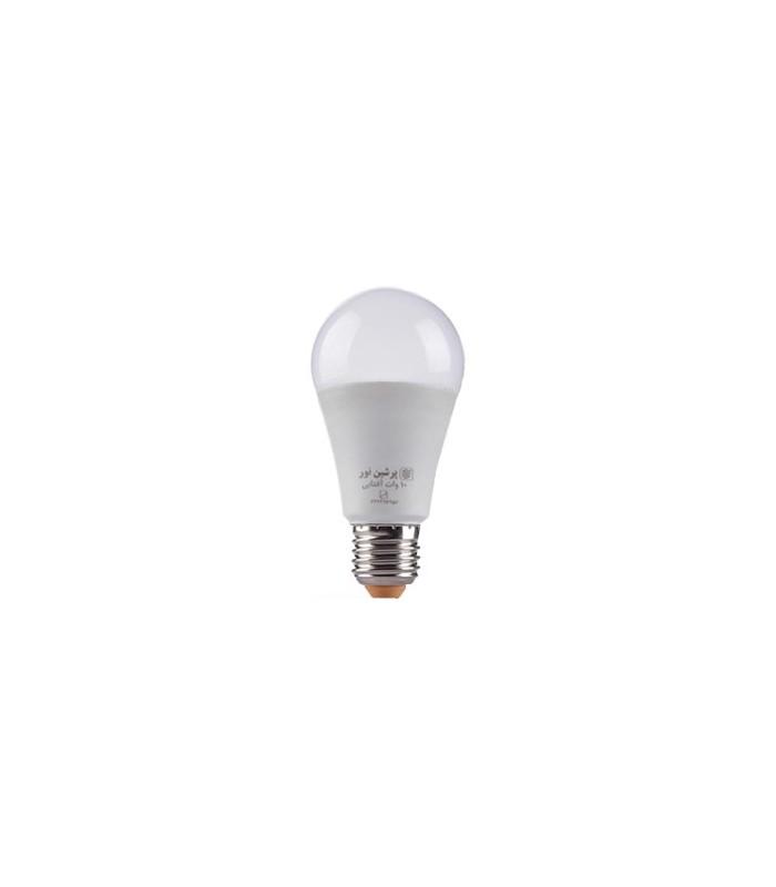 لامپ ال ای دی حبابی 10 وات پرشین نور