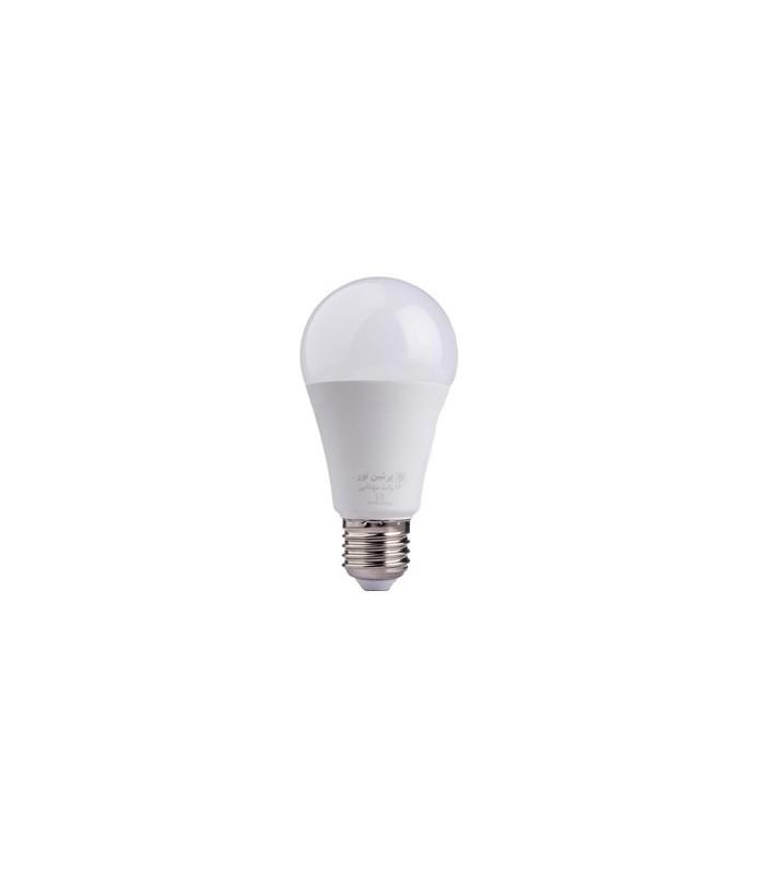 لامپ ال ای دی حبابی 12 وات پرشین نور