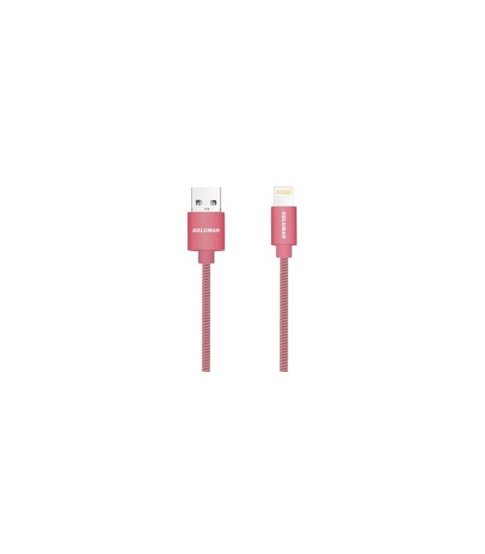 Koluman IOS charger cable
