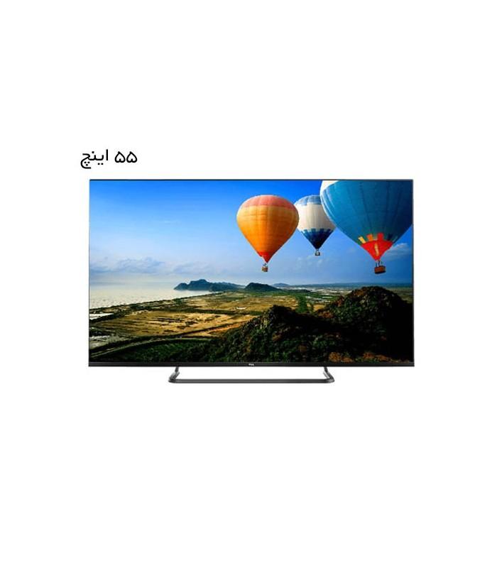 قیمت تلویزیون ال ای دی TCL 55P8SA