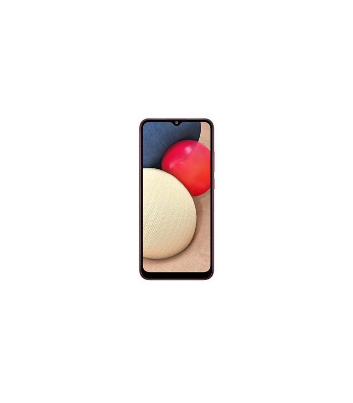 گوشی موبایل سامسونگ مدل Galaxy A02S دو سیم کارت با ظرفیت 32 گیگابایت