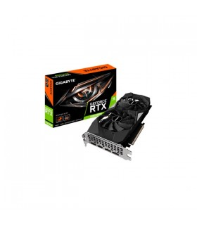 کارت گرافیک گیگابایت مدل GeForce RTX 2060 SUPER WINDFORCE OC 8G