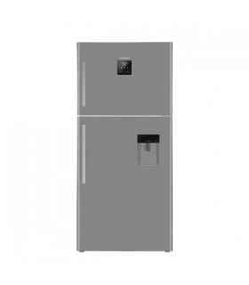 یخچال و فریزر ایکس ویژن مدل XTR-T862SD (نقرهای)
