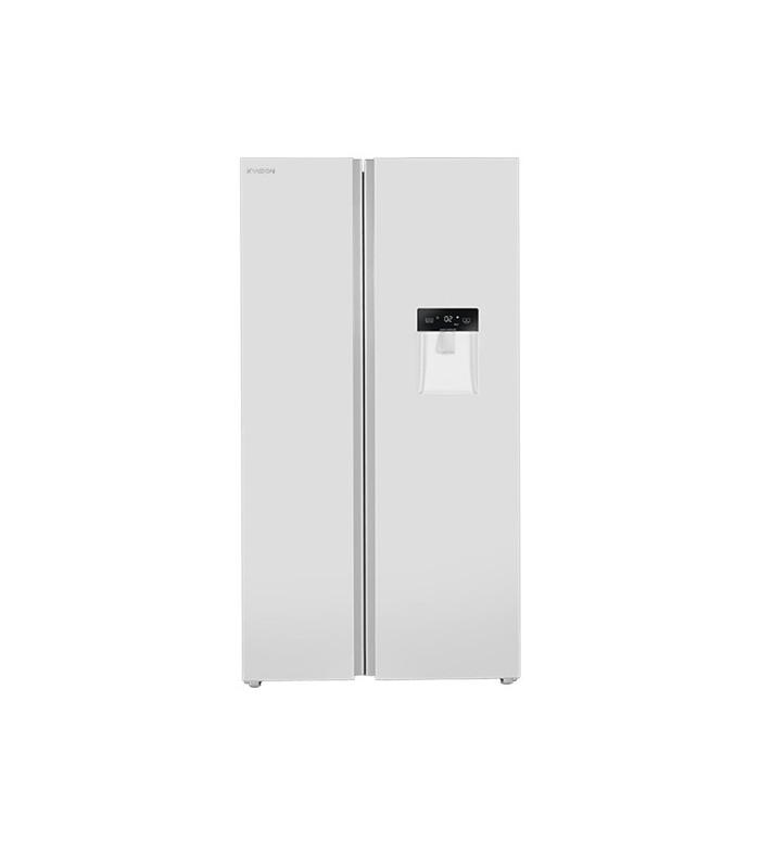 یخچال فریزر ایکس ویژن TS550-AWD