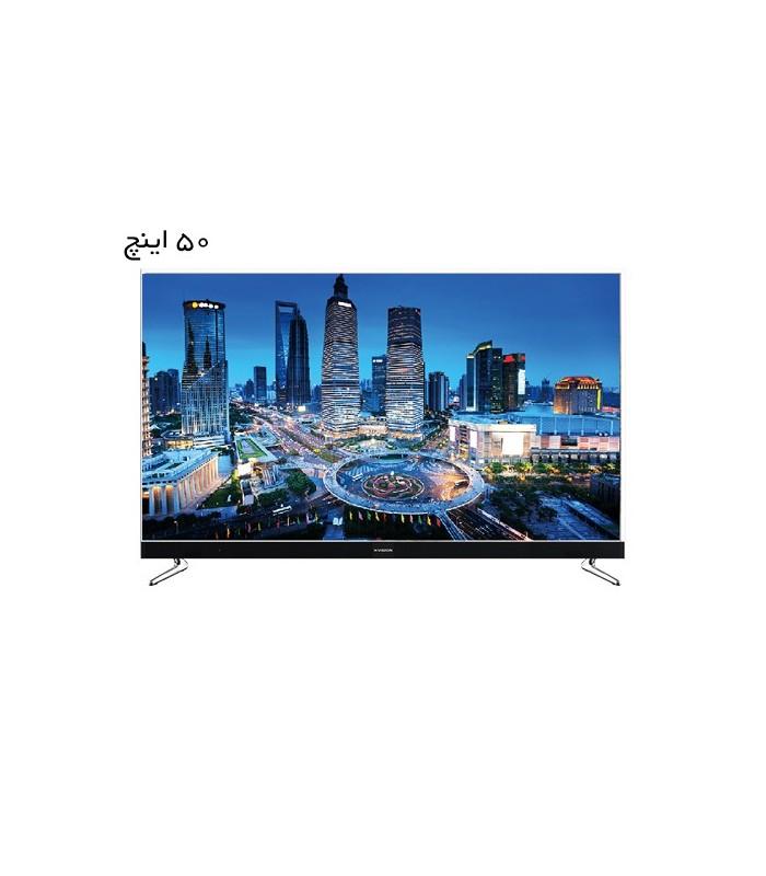 تلویزیون X.Vision 50XKU575