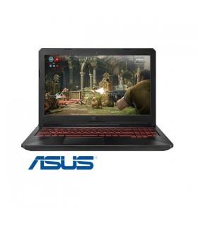 لپ تاپ 15 اینچی ایسوس مدل FX504GD مخصوص بازی