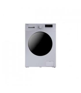 ماشین لباسشویی تی سی ال مدل E62-AS ظرفیت 6 کیلوگرم (نقرهای)