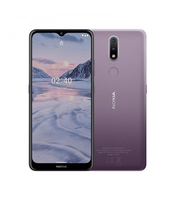 گوشی موبایل نوکیا مدل Nokia 2.4 دو سیم کارت ظرفیت 32 گیگابایت