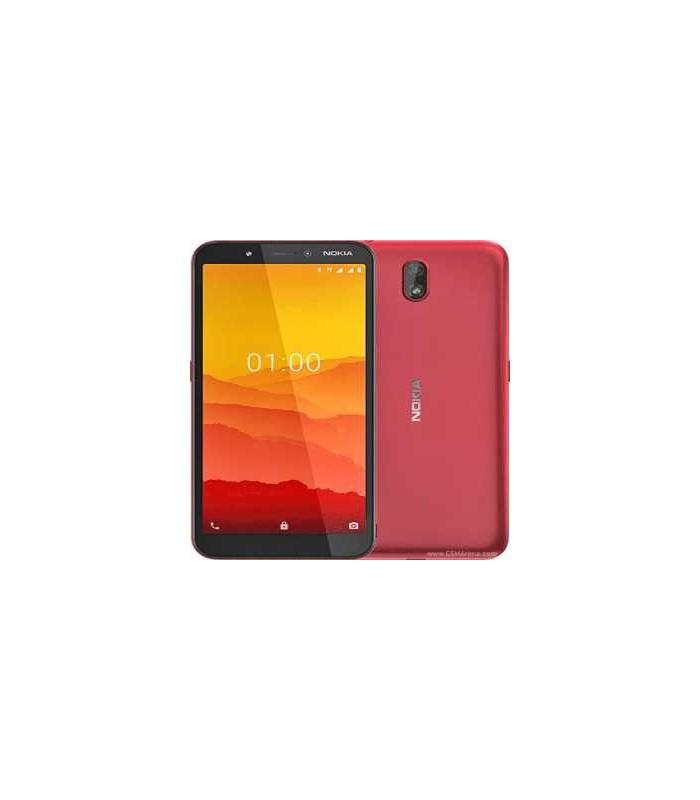 گوشی موبایل نوکیا مدل Nokia c1 دو سیم کارت ظرفیت 16/1 گیگابایت