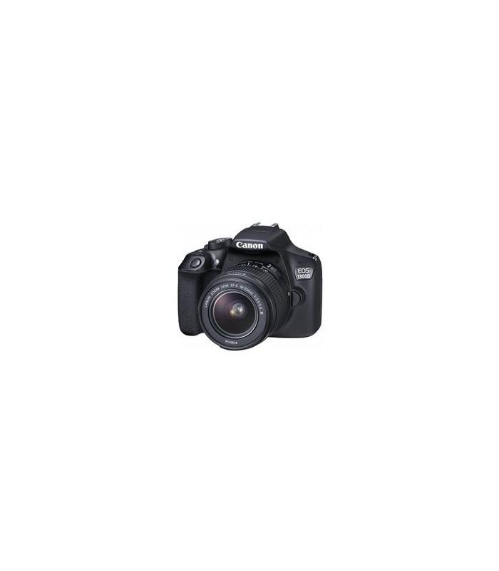دوربین دیجیتال کانن مدل EOS 1300D با لنز 55-18 میلی متر IS II