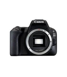 دوربین دیجیتال کانن مدل EOS 200D Body