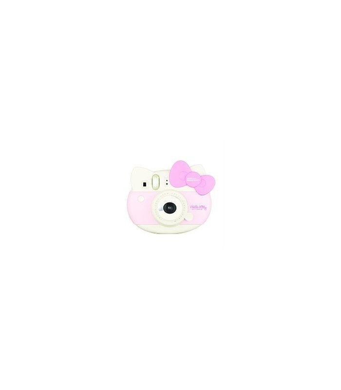 دوربین عکاسی چاپ سریع فوجی فیلم مدل Instax mini Hello kitty