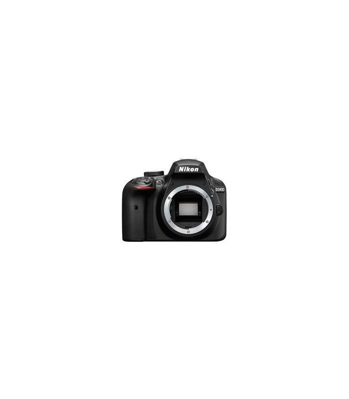 دوربین دیجیتال نیکون مدل D3400 Body