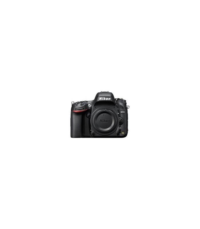 دوربین دیجیتال نیکون مدل D610 Body