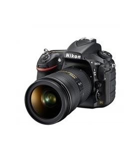 دوربین دیجیتال نیکون مدل D810 با لنز 120-24 میلی متر F/4G VR