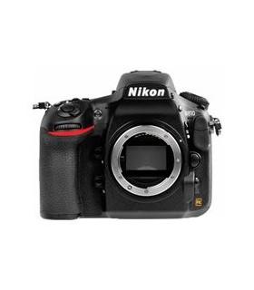 دوربین دیجیتال نیکون مدل D810 Body
