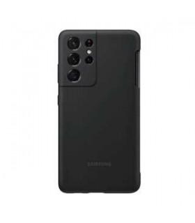 کاور سیلیکونی اورجینال گوشی سامسونگ S21 Ultra به همراه S-Pen