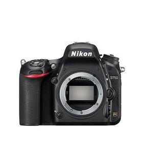 دوربین دیجیتال نیکون مدل EOS D7500 Body