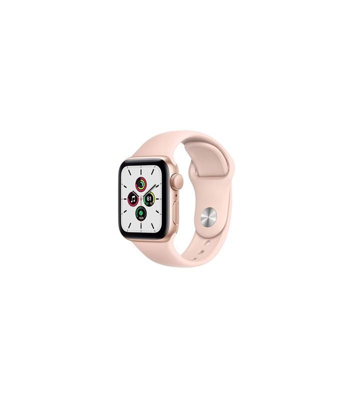 ساعت هوشمند اپل سری SE مدل 44mm Aluminum Case