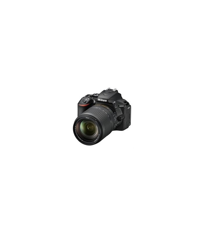 دوربین دیجیتال نیکون مدل D5600 با لنز 140-18 میلی متر VR AF-S DX