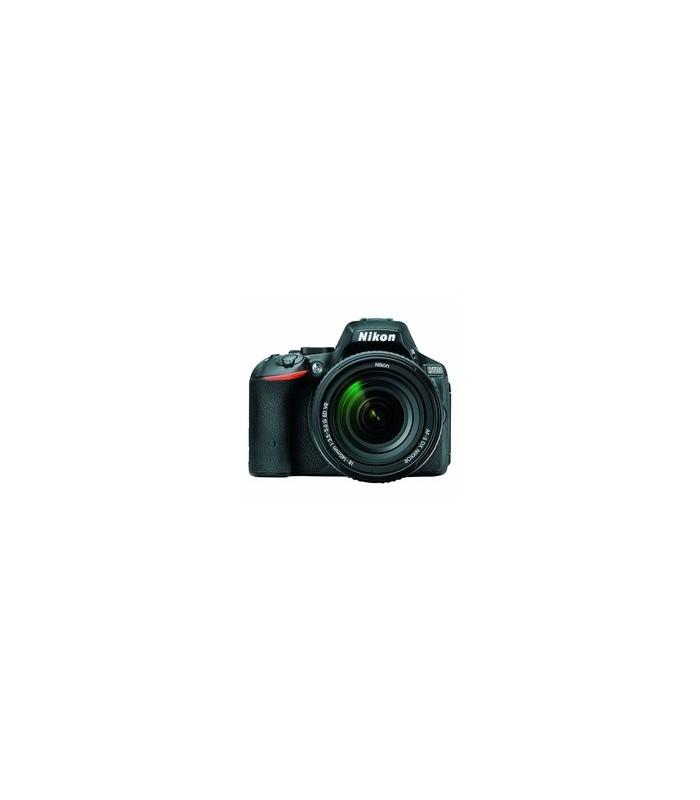 دوربین دیجیتال نیکون مدل D5300 با لنز 140-18 میلی متر VR