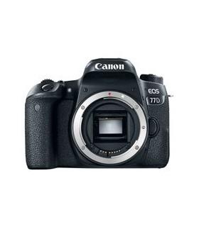 دوربین دیجیتال کانن مدل EOS 77D Body