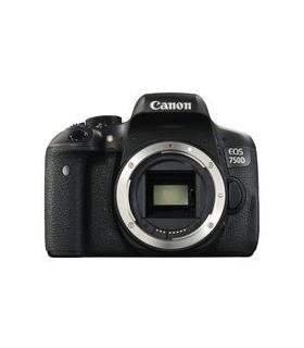 دوربین دیجیتال کانن مدل EOS 750D Body