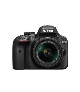 دوربین دیجیتال نیکون مدل D3400 با لنز 55-18 میلی متر VR AF-P