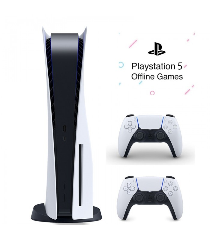 Playstation 5-bundle