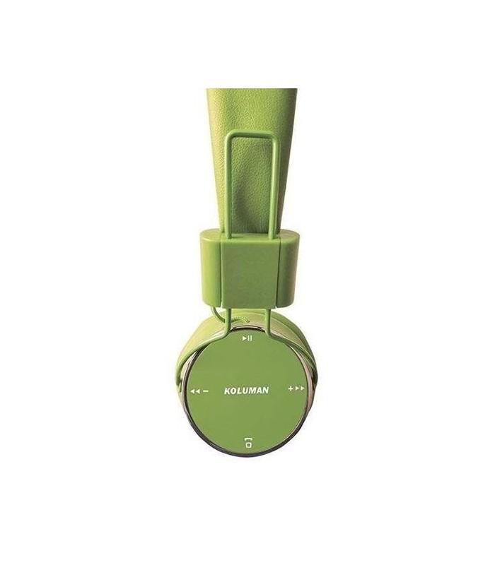 KOLUMAN K2 Bluetooth Headphone
