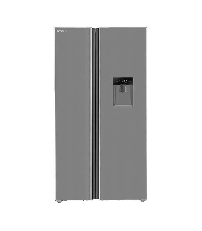 Refrigerator Freezer TS665ASD