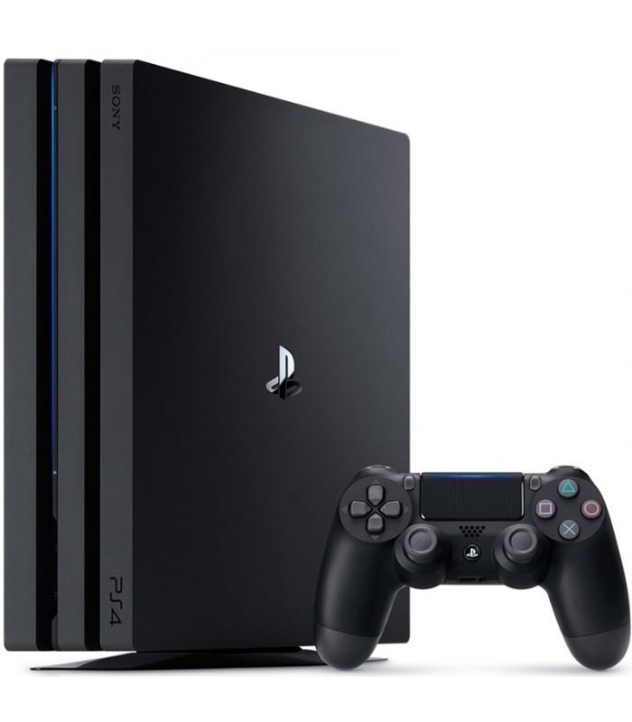 Sony Playstation 4 Pro Region 2