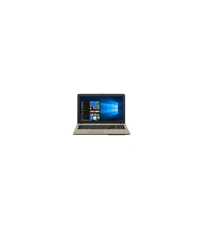 لپ تاپ ایسوس سلرون X540NA DM236 N3350 4GB 500GB Intel