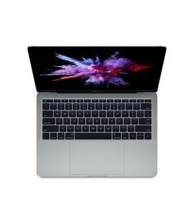 لپ تاپ اپل مک بوک پرو 2017 مدل MPXQ2 دارای صفحه نمایش رتینا
