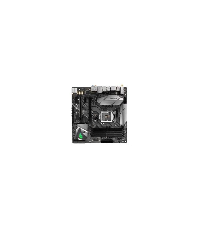 مادربورد ایسوس ROG STRIX Z370-G GAMING Wi-Fi AC سوکت 1151