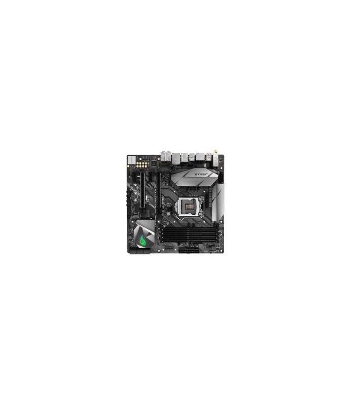 مادربورد ایسوس ROG STRIX Z370-G GAMING Wi-Fi AC