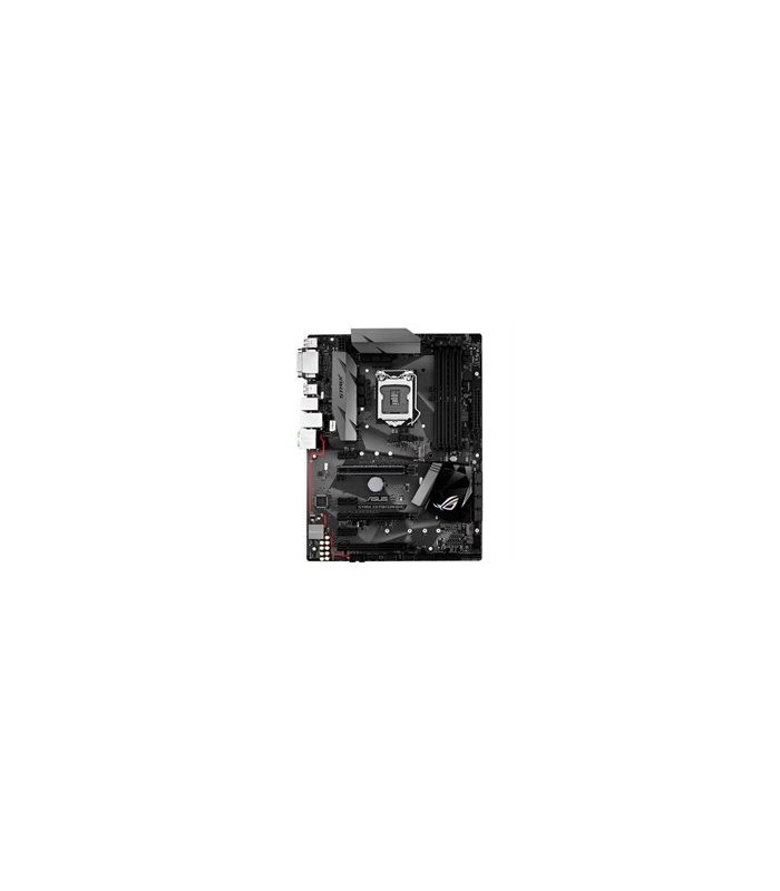 مادربورد ایسوس مدل ROG STRIX Z270H GAMING سوکت 1151