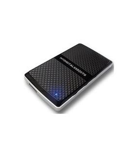 هارد دیسک اکسترنال مای دیجیتال ظرفیت 120GB