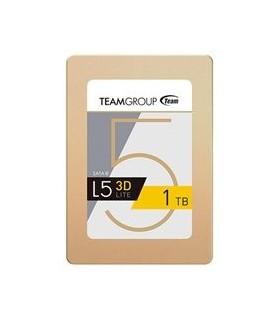حافظه اس اس دی تیم گروپ مدل L5 LITE 3D ظرفیت 1 ترابایت